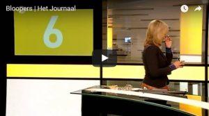 Filmpje Dinsdag 2 mei: Belgische bloopers