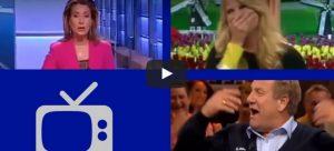 Filmpje Donderdag 18 mei: TV-blunders