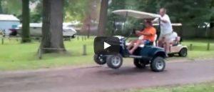 Dinsdag 6 juni Filmpje: Golfblunders