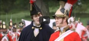 Dinsdag 18 juli Filmpje: Blackadder – Waterloo