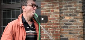 Woensdag 19 juli Filmpje: Tuinslang