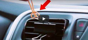 Vrijdag 13 oktober Filmpje: Autohandigheidjes