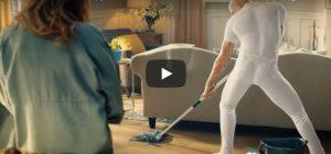 Zondag 19 november Filmpje: Mr Clean