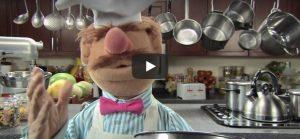 Dinsdag 23 januari Filmpje: De Zweedse kok