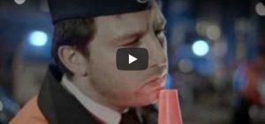 Vrijdag 9 februari Filmpje: Overal The Voice