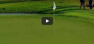 Donderdag 15 maart Filmpje: Goeie golf