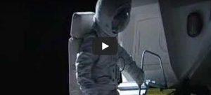 Zondag 15 april Filmpje: Eerste vrouw op de maan