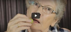 Vrijdag 20 april Filmpje: Verliefd op je oma