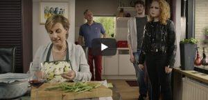 Zondag 23 september Filmpje: Worst snijden
