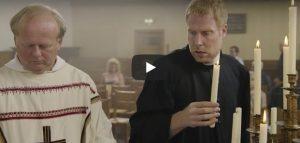 Vrijdag 5 oktober Filmpje: Afschaffing celibaat?