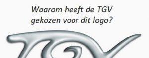Donderdag 25 oktober Plaatje: Logo TGV