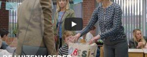 Maandag 18 maart Filmpje: In de obesi-tas