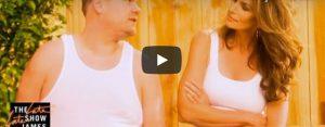 Woensdag 31 juli Filmpje: Cindy Crawford opnieuw