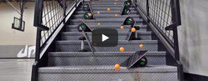 Vrijdag 30 augustus Filmpje: Jongens met ballen