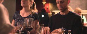 Donderdag 30 januari Filmpje: Wat als smaakpapillen in de handen zaten?