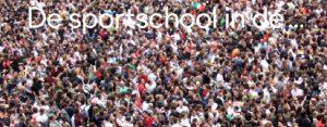 Zaterdag 15 februari Plaatje: Sportschoolverschillen