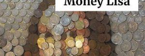 Vrijdag 26 juni Plaatje: de Money Lisa