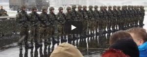 Dinsdag 18 augustus Filmpje: Zwitsers leger rocks you